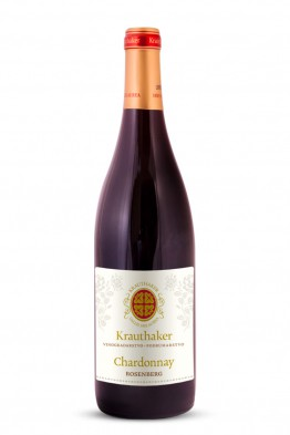 Krauthaker Chardonnay Rosenberg