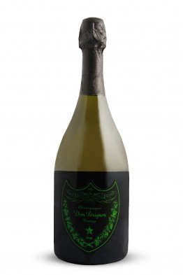 Dom Perignon Blanc Luminous 2008.