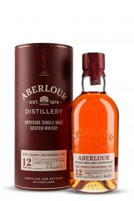Aberlour 12yo whisky