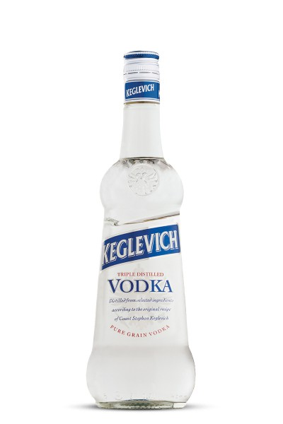 Keglevich Classic vodka
