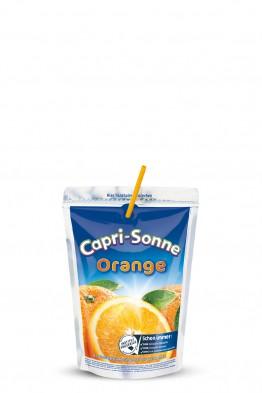 Capri sun naranča