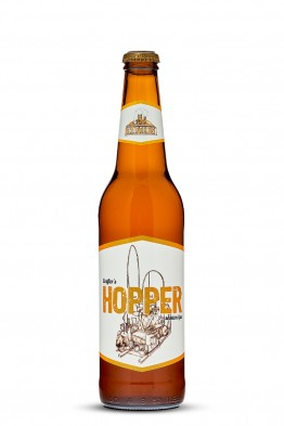 Crafters Hopper Session Ipa