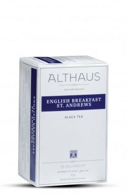 Althaus čaj english breakfest