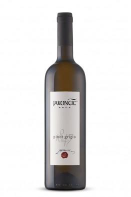 Jakončič Pinot Grigio