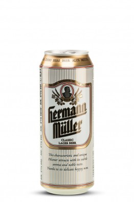 Hermann svijetlo pivo