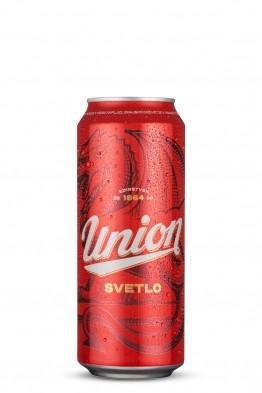 Union svijetlo pivo