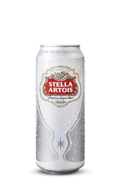 Stella Artois svijetlo pivo