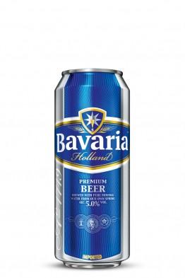 Bavaria svijetlo pivo