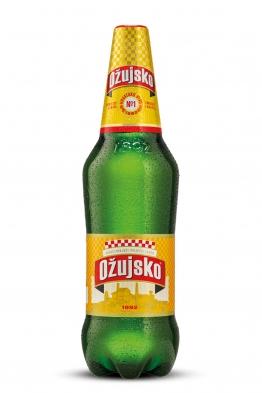 Ožujsko svijetlo pivo
