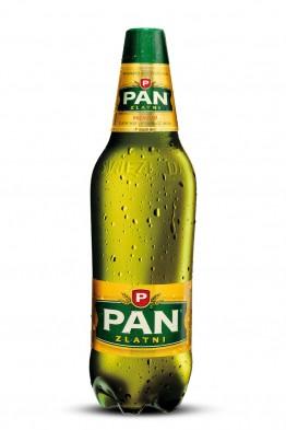 Pan Zlatni svijetlo pivo