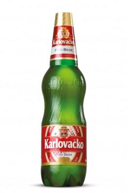 Karlovačko svijetlo pivo