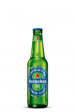Heineken 0% svijetlo pivo