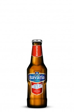 Bavaria bezalkoholno svijetlo pivo