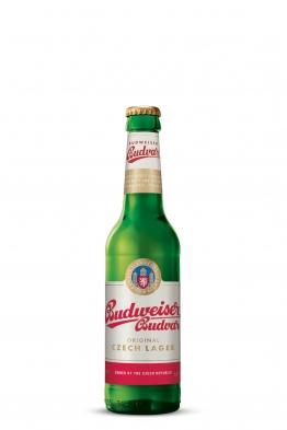 Budweiser svijetlo pivo