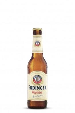 Erdinger Weissbier pšenično pivo