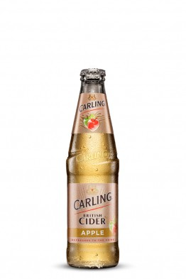 Carling Apple Cider