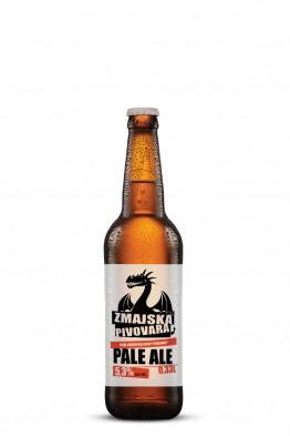 Zmajsko Pivo Pale Ale