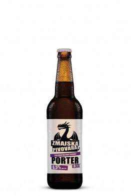 Zmajsko Pivo Porter
