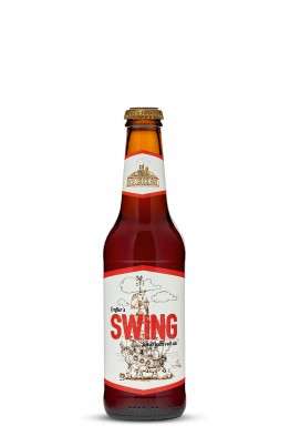Crafters Swing Red Ale