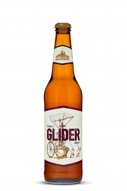 Crafters Glider Pilsner