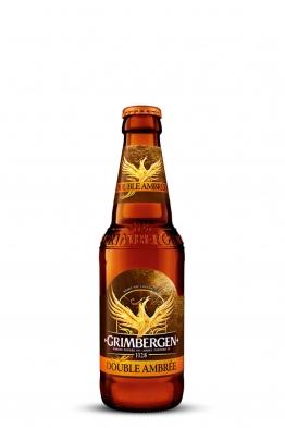 Grimbergen Double Ambree  tamno pivo