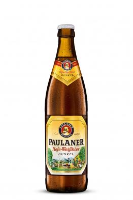Paulaner Weissbier Dunkel tamno pšenično pivo