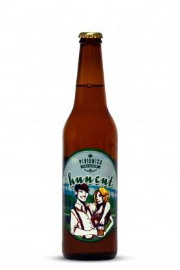Huncut Hoppy svijetlo pivo