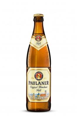 Paulaner Original Munchner svijetlo pivo