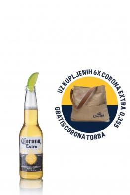Corona Extra svijetlo pivo