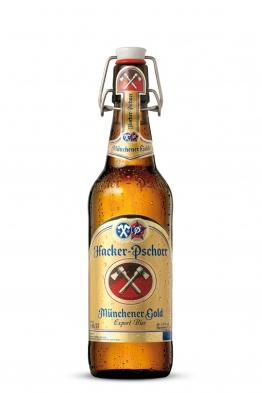 Hp Munchner Paulaner Gold svijetlo pivo