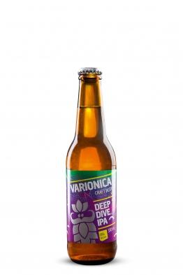 Varionica Deep Dive svijetlo pivo