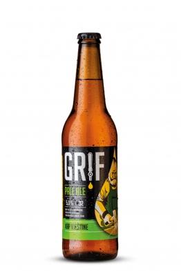 Grif Pale Ale