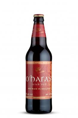 O Hara crveno pivo