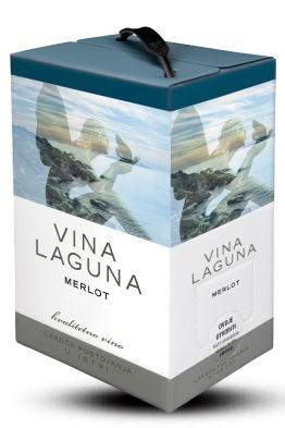 Vina Laguna Merlot