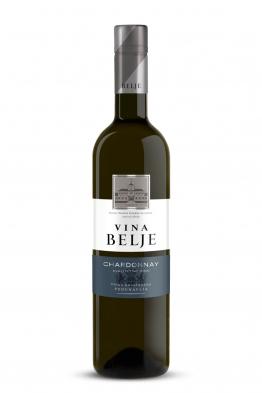 Vina Belje Chardonnay kv.
