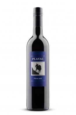 Plavac Badel