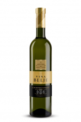 Vina Belje Chardonnay vrh.