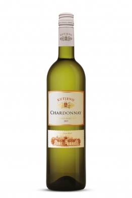 Kutjevo Chardonnay vrh.