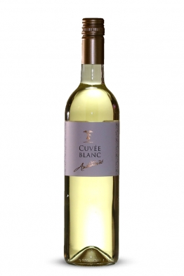 Antunović Cuvee Blanc