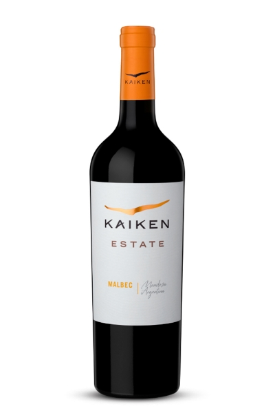 Kaiken Malbec Estate