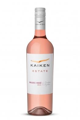 Kaiken Malbec Rose Estate