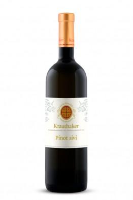 Krauthaker Pinot Sivi