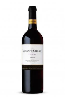 Jacobs Creek Shiraz