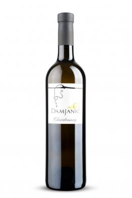 Damjanić Chardonnay