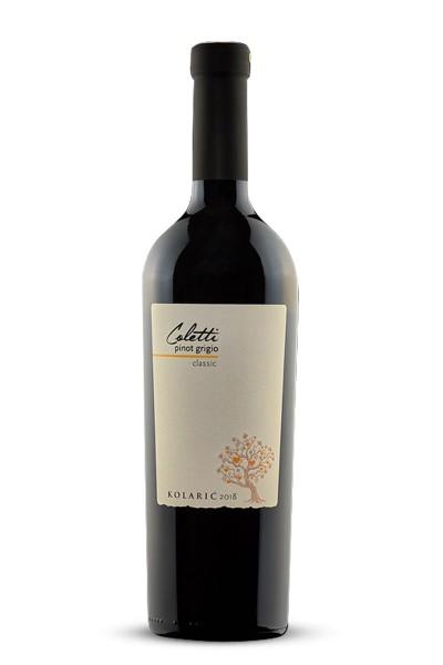 Kolarić Pinot Grigio