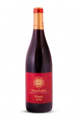 Krauthaker Pinot Crni