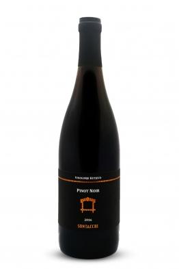 Sontacchi Pinot Crni