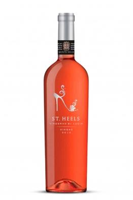 Saints Hills St.Heels