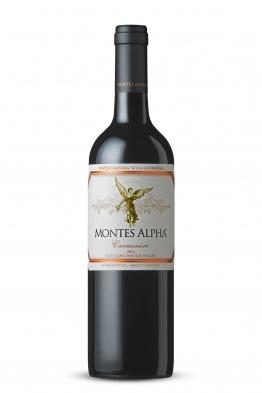 Montes Alpha Carmenere