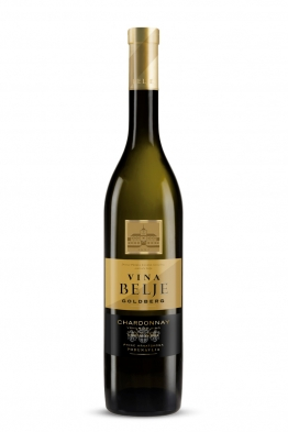 Vina Belje Goldberg Chardonnay